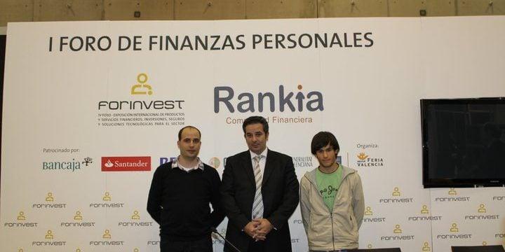 Jose Luis Cases , Trader Profesional