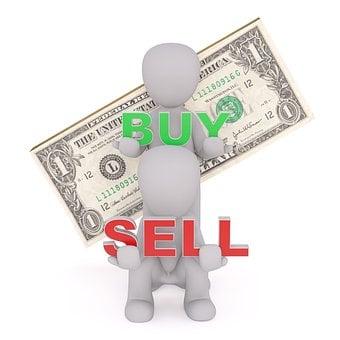 buy sell analisis tecnico
