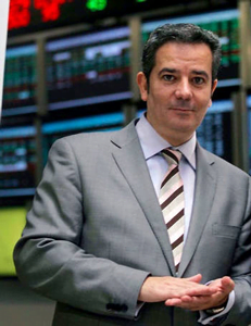 Bienvenidos a Trader Profesional Reloaded