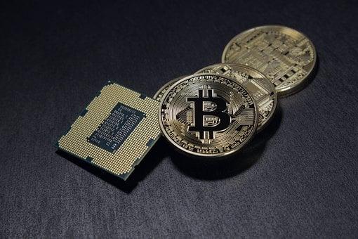 la reina es bitcoin