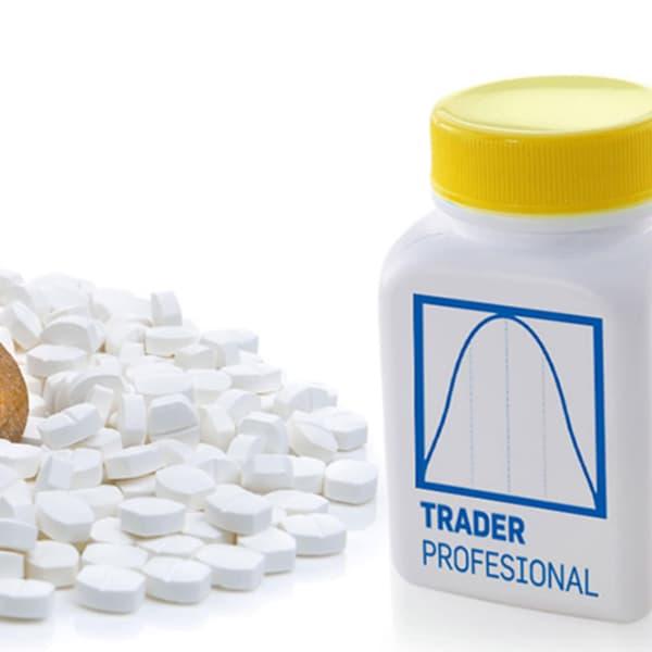 Trading profesional en forex
