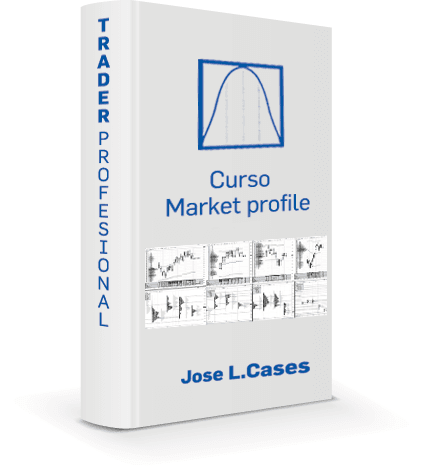 Market Profile y order flow by Jose Luis Cases Lozano