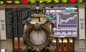 mercado continuo historia