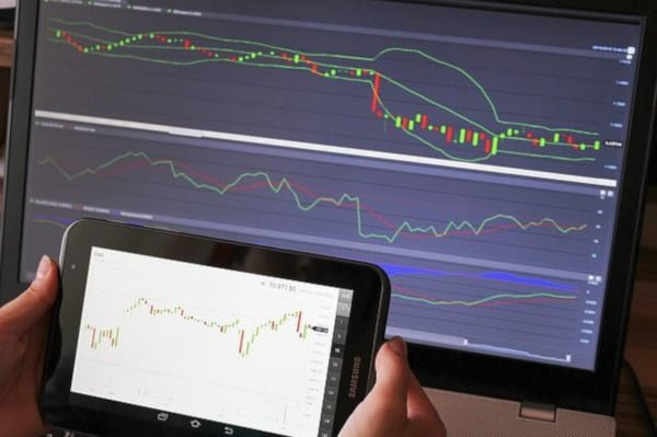 riesgo trading