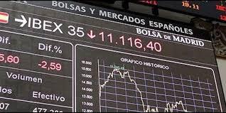 indice bursatil