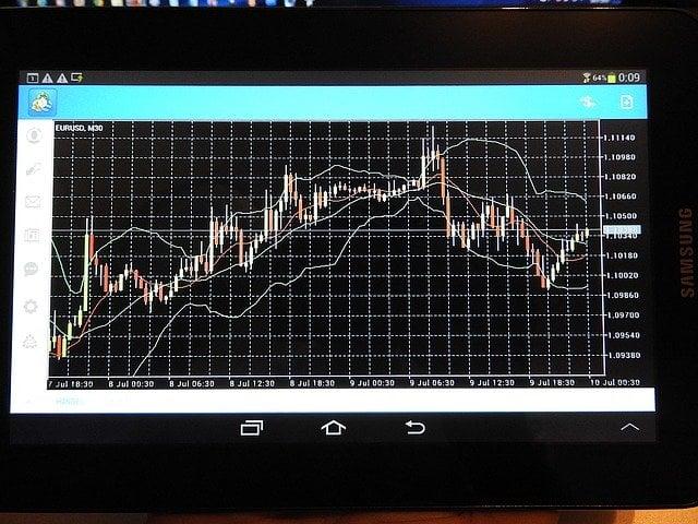 operaciones de trading