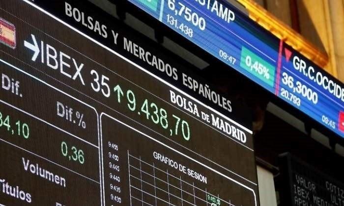 Ibex 35. Mercado contínuo español