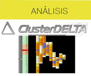 ClusterDelta