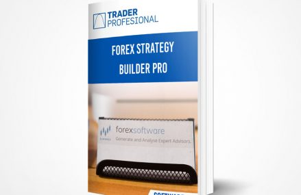 Forex strategy builder professional [GRATIS]
