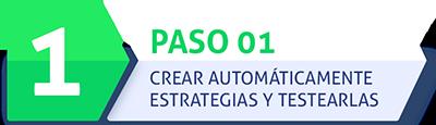 paso 1 trading cuantitativo