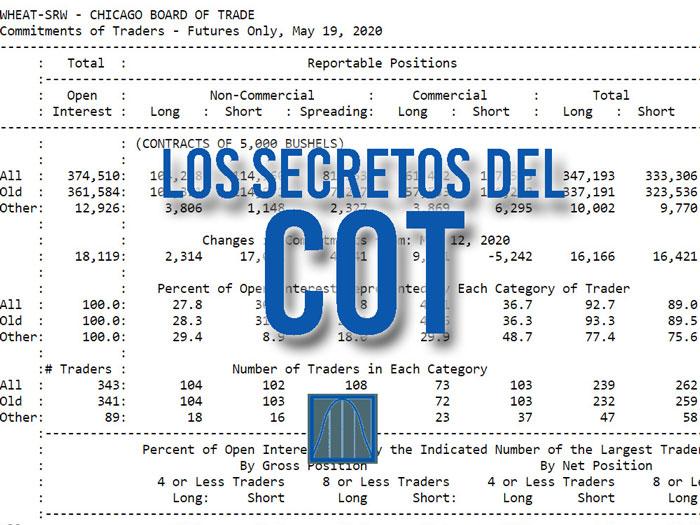 secretos cot
