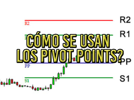 Pivot points