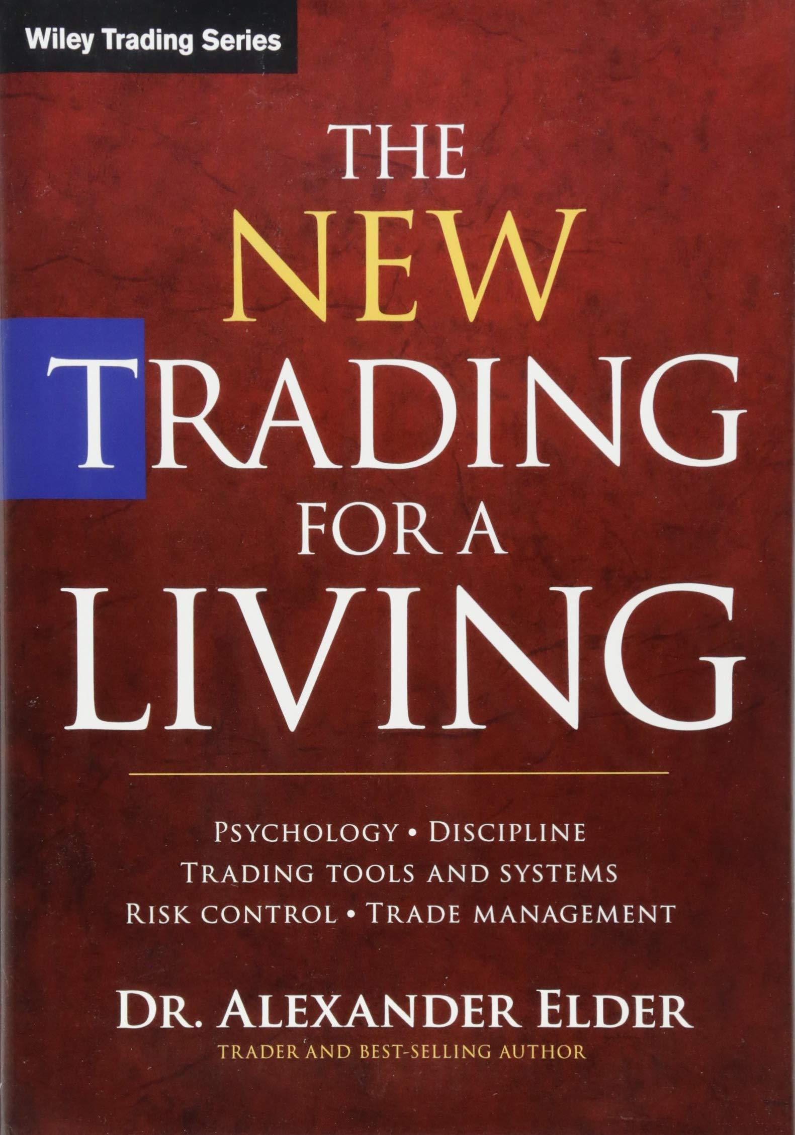 Alexander Elder The New Trading for a Living