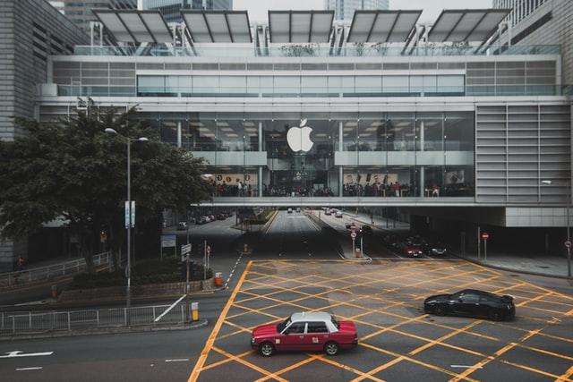 Cómo comprar acciones de Apple