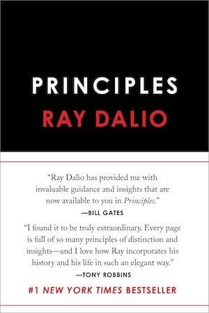 best-investing-books-Principles-Ray-Dalio