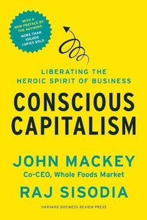 best-investing-books-conscious-capitalism