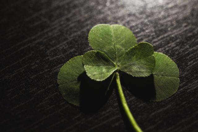 El trading y la suerte