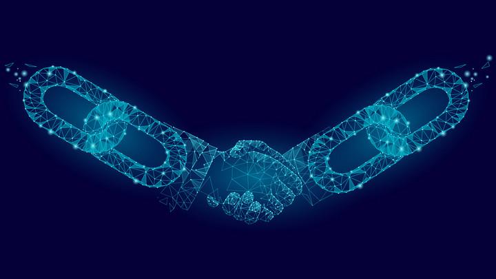 ¿Qué es un smart contract en blockchain?